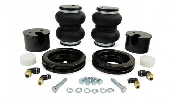 Air Lift Performance Hinterachskit - Audi S3 Cabriolet (8V) - 78662