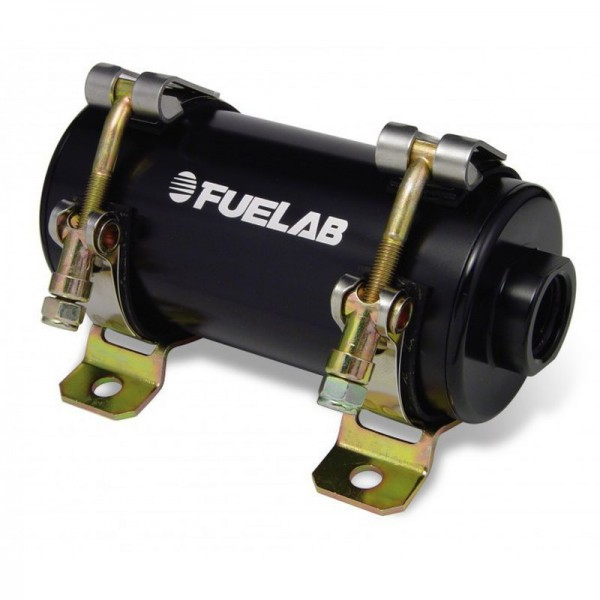 FueLab Digitale Benzinpumpe / Krafstoffpumpe bis 1800PS
