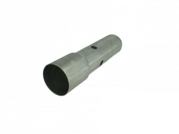 Dezibeleinsatz ( db-Killer )für 76mm Abgasanlage / Endrohr