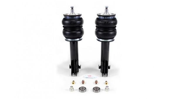 Air Lift Performance Komplett-Kit - VW GOLF III Cabriolet (1E7) (1993.07 - 1998.05)