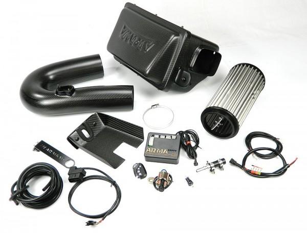 ARMA Carbon Airbox Variable Ansaugung BMW F30 328 (N20B20)
