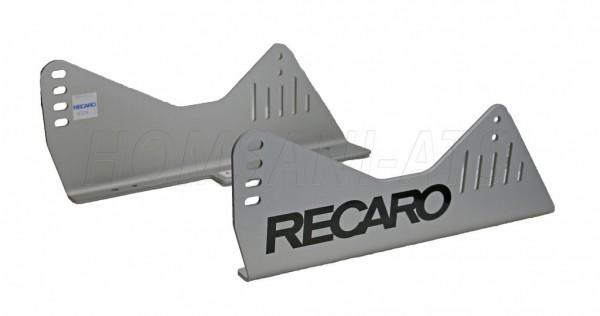 RECARO Seitenhalter Aluminium (Preis pro Sitz)