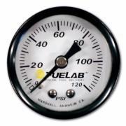 FueLab Benzindruckanzeige / Kraftstoff Druckanzeige PSI