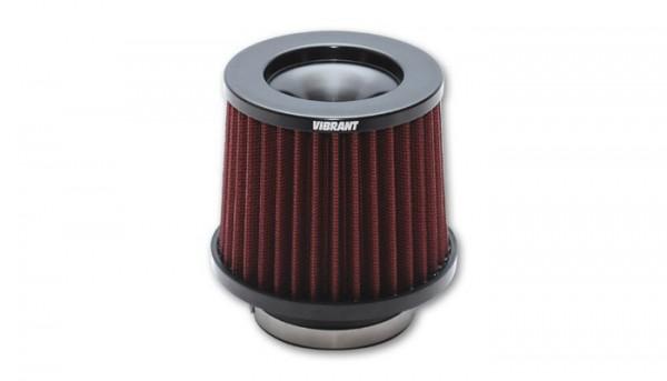 Vibrant Perfomance Performance Luftfilter - 101mm Einlass - Standard