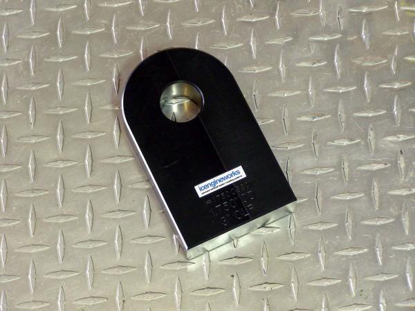 """icengineworks HDPE Platzhalter / 2000 Serie / 3"""" MLR"""