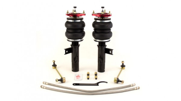 Air Lift Performance Komplett-Kit - AUDI A3 Cabriolet (8P7) (2008.04 - 2013.05)