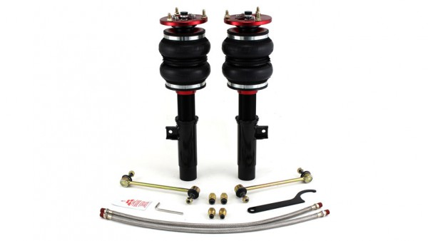 Air Lift Performance Komplett-Kit - BMW 3 Touring (E46) (1999.06 - 2005.07)