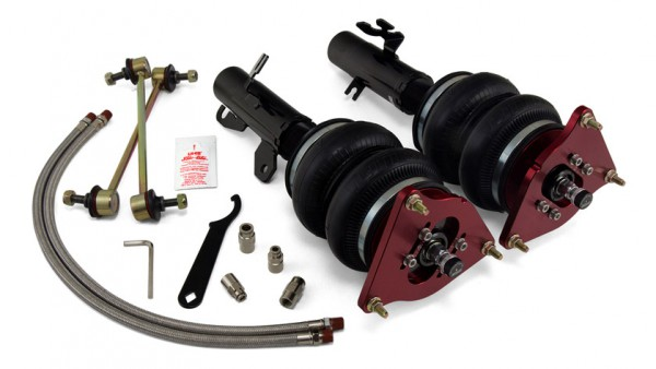 Air Lift Performance Komplett-Kit - MINI MINI Cabriolet (R52) (2004.04 - 2008.07)